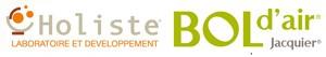bol-air-jacquier et holiste logo